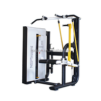 ROCSON FITNESS VERTEX SELECTORIZED EQUIPMENT/ SINGLE STATION/ GYM EQUIPMENT/ FITNESS CENTER MACHINE AWS115-U1 ASSISTANCE CHIN DI
