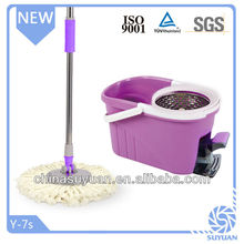 UK style spin mop shine on cleaning services