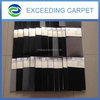 Polyester non woven needle punch auto custom carpet in roll