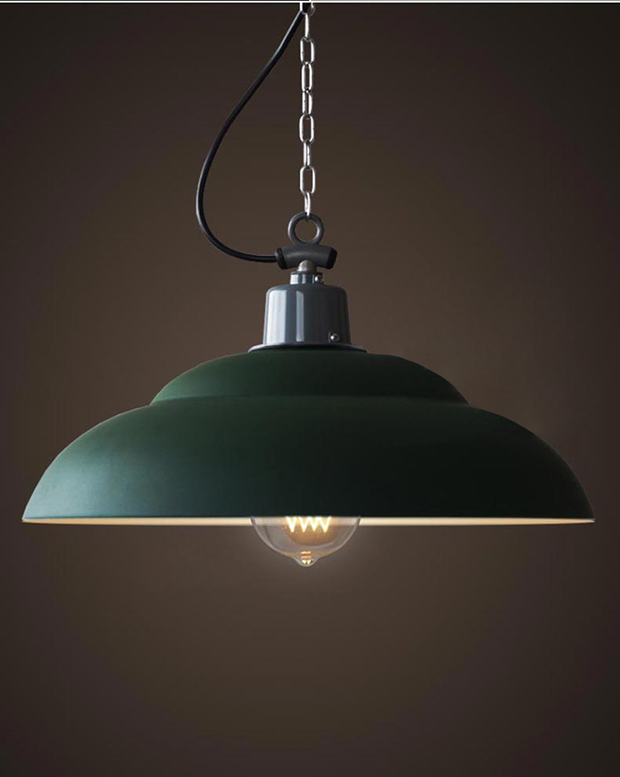 Vintage Wrought Iron Pot Green Cover Retro Industry Indoor Hat ...