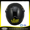 PP and carbon fibon Custom plastic mini toy helmet