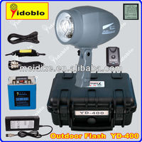 2015 outdoor flash lighting product studio price