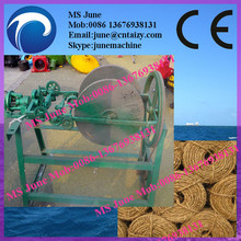 Hot Selling used rope braiding machines