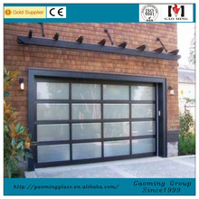 Modern Custom size golf cart garage door