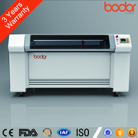 Bodor 3 Years Warranty Laser Engraving Machine for Acrylic plywood MDF