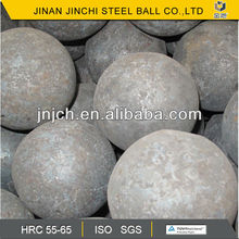 60Mn grinding steel ball for grinder
