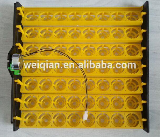 Mini egg incubator for family use WQ-112 incubator egg
