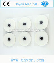 High quality dry ecg electrodes