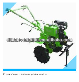 multi-function agricultural mini power tiller/diesel engine power tiller for agricultural