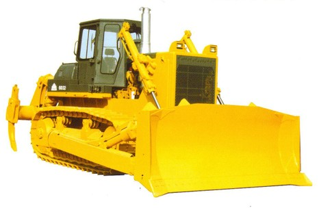 SHANTUI 230hp DOZER SD23 for sale