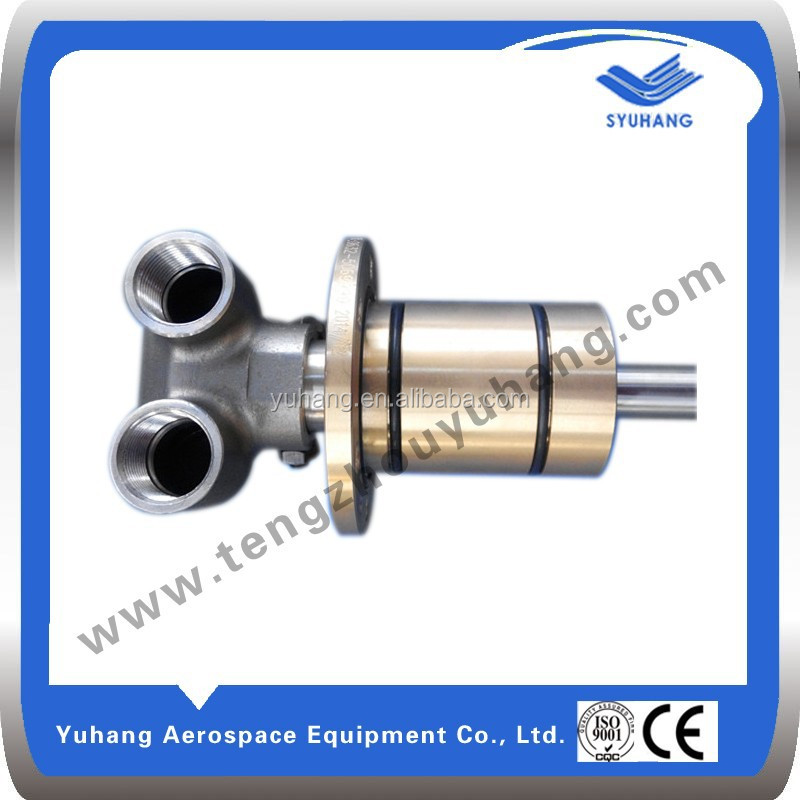 Brass swivel joint rotary for steel buy