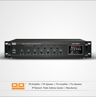 480W Bluetooth Professional Signal Power Amplifier PA-480
