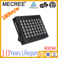 400W high quality die cast aluminum led flood light housing