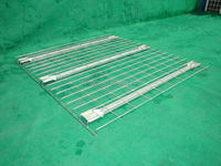 steel industrial galvanized welded wire mesh panel