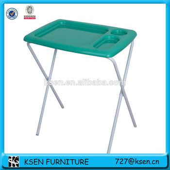 Folding Tv Tray Tables Solid Ash TV Table