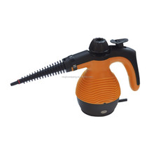 Steam jet cleaner window handheld steam cleaner as seen on tv