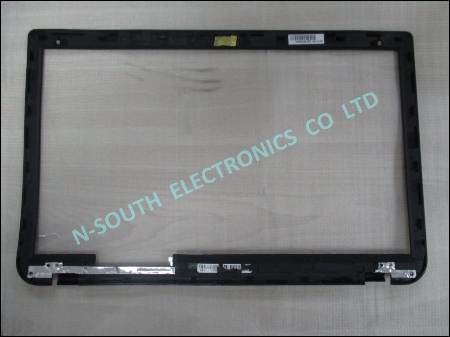 Black for toshiba satellite p55t-a p55t LCD Front Trim Bezel h000056150 13n0-c3a16013