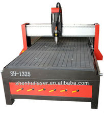 Cheap price cnc milling machine used for mdf carving automated wood router/accurate cnc milling machine