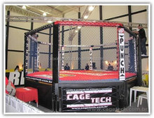 octagon fighting mma cage for sale