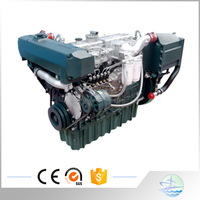 small compact diesel engine
