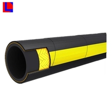 High Pressure oil resistant hydraulic rubber hose