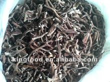 supply fresh IQF black fungus strips
