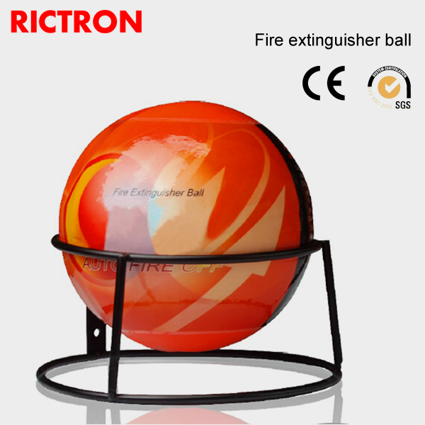 Dry powder elide ball fire extinguishers OEM offer