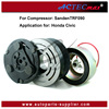 car electric clutch, TR090 electromagnetic clutch