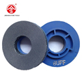 Big Inner Hole Resin Polishing Buff Pad