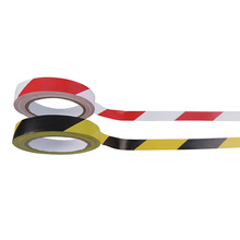 Hot Sale Safety Warning PVC Hazard Stripe Tape