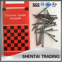 Polished Common Nail, common iron wire nail