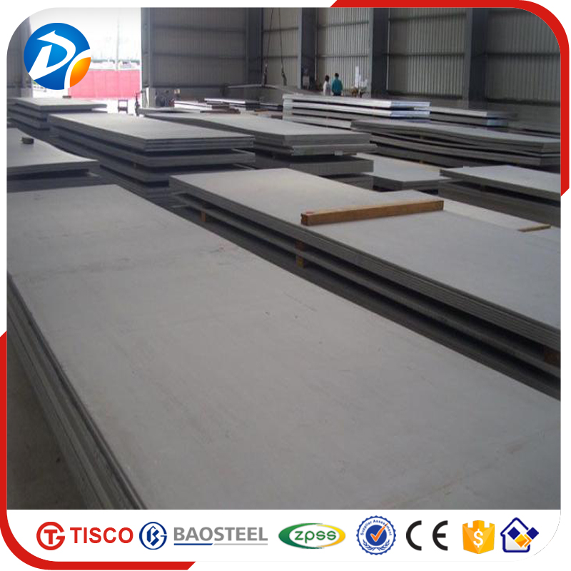 China wholeasale price stainless steel astm a789 s31803/ 2205 plate