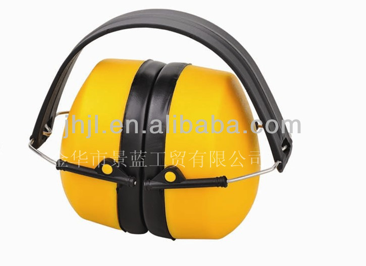 shooting ear muff CE standard