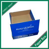 SHOW SHEIF SHOWING STAND BOX CARDBOARD DISPLAY BOX