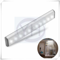 10 LED Motion Sensor Night Light