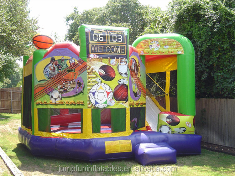 cheap bouncy castle prices inflatable for sale