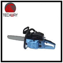 factory cheap price big chain saws wood timber cutting chain saw 4500