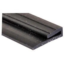 Wholesale top quality closed cell EPDM sponge /solid super elasticity rubber strip door seal