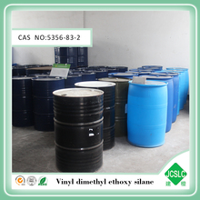synthetic leather silicon raw material price for oil cas number 5356-83-2 silicon raw material Vinyl dimethyl ethoxy silane