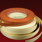 Manufacture PVC edge banding for decorative furniture table edge protection 2mm
