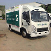 Electric Truck With High Speed And