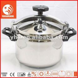 Micro Technology Stainless Steel Pressure Cooker Sandwich Bottom Cookware Parts