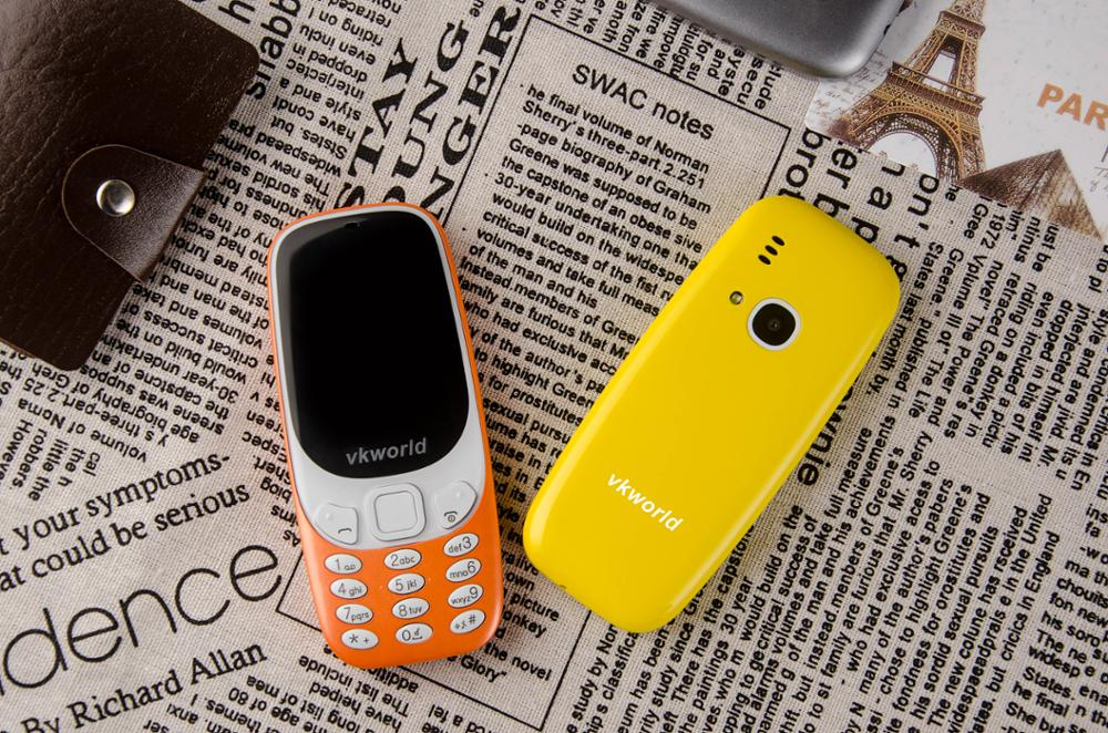 Cheap High Quality 3310 New Mobile Phone with LED Lights Dual SIM Cards True 1450mAh Battery High Copy