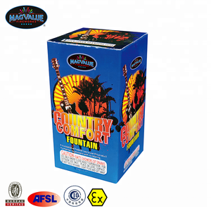 Buy Direct Pyro From China Factory Online Country Comfort Pyrotechnics Fountain Fireworks