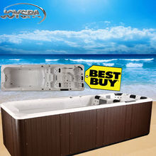 massage bathtub outdoor spa / massage bathtub swimming pool spa