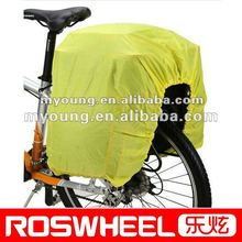 wholesale Bicycle bag waterproof rain cover