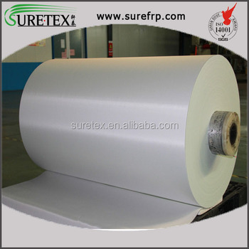 China Cheap E-Glass Fiberglass Cloth TS136 For Surfboard