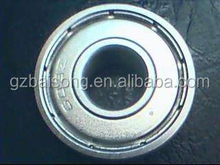 High performance The lawn mower/ cropper/field mower/hay mower Advanced thrust Deep Groove Ball Bearing