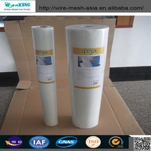silicon carbide sanding screen/clear fiberglass screen mesh