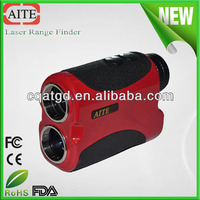 portable rangefinder professional laser distance and speed detector